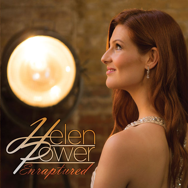 Helen Power - Enraptured Debut Album
